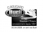 Concessionnaire Buell